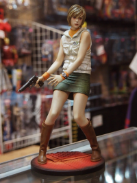 Silent Hill 3: Heather Mason 1/6 New