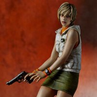 Silent Hill 3: Heather Mason 1/6 A/A