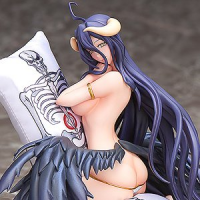 Overlord - Albedo - 1/8 (FREEing) A/A