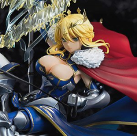 Fate/Grand Order Altria Pendragon (Lancer) 1/8 A/A