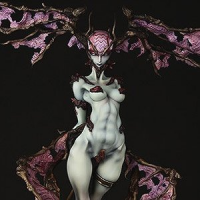 Devilman Lady The Extreme Devil (Orca Toys) A/A