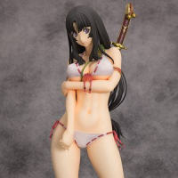 Tomoe - 1/6 (Orchid Seed) A/B