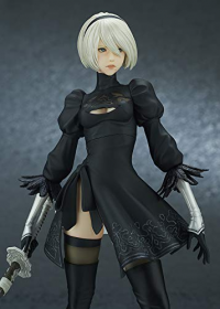 YoRHa No. 2 Type B - DX Edition (Flare, Square Enix) A/A