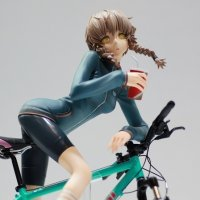 Amane Suzuha Bicycle Alter