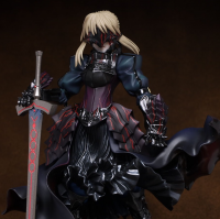 Saber Alter 1/8 Solid Theatre A/B