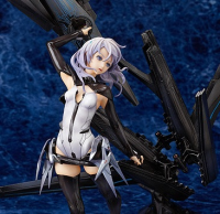 Lacia - Introduction BEATLESS A/B