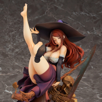 Sorceress 1/7 Max Factory A/A