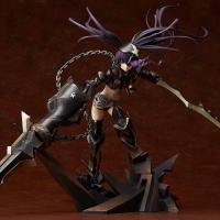 Insane Black Rock Shooter A/B
