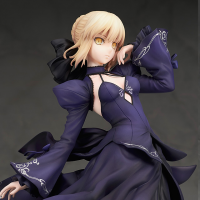 Saber Alter Artoria Pendragon Dress Ver. 1/7 A/A