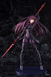 Lancer Scathach 1/7 A/B