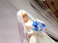 Saber 10th Royal Dress Ver. 1/6 A/A