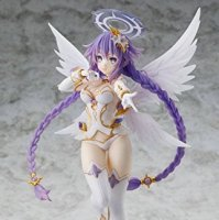 Purple Heart 1/7 ASCII
