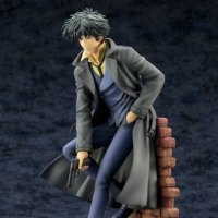 ARTFX J Spike Spiegel 1/8 New