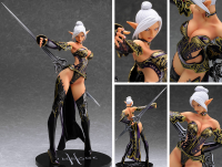Dark Elf Female 1/8 New