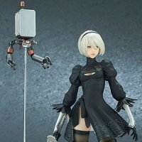 YoRHa No. 2 Type B - DX Edition (Flare, Square Enix) A/B