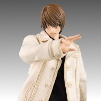 RAH Death Note Light Yagami A/A