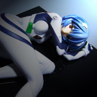 Rei Ayanami 1/8 Alter A/A