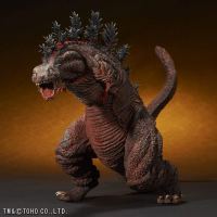 Gojira - Toho 30cm Series - 3rd Form New