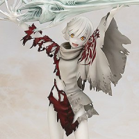 God Eater - Shio - 1/8 (Wing) New