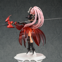 Lucifer Black Costume HJ Limited A/A 18+