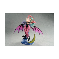 Morrigan Aensland CFB Creator's Model A/A