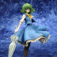 Kazami Yuuka 1/8 -Event Limited Extra Color ver. A/A