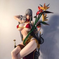 Selvaria Bles Mid Summer WF Limited 1/7 A/A