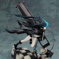 Black Rock Shooter -animation version- A/B