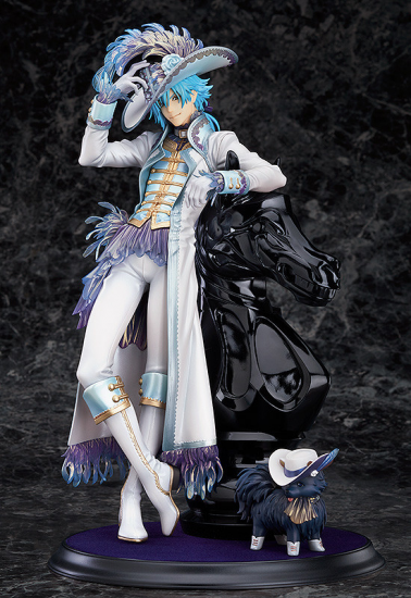 Aoba 1/8 Gothic ver. (Orange Rouge) A/A - Click Image to Close
