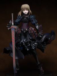 Saber Alter 1/8 Solid Theatre A/A