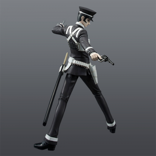 Kuzunoha Raidou 1/8 (MegaHouse) New - Click Image to Close