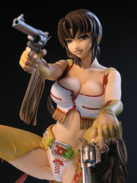 Revy Cowgirl 1/4 A/A