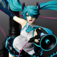 Miku Hatsune: Love is War ver. DX S/B