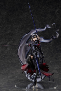 Jeanne d'Arc 2nd Ascension 1/7 A/B