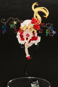 Flandre Scarlet Orchid Seed A/B