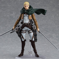 Erwin Smith - Figma #446 A/A