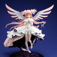 Ultimate Madoka 1/10 Figure JAPAN A/B