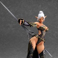 Dark Elf Female 1/8 A/A