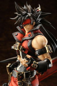 Sol Badguy 1/8 New