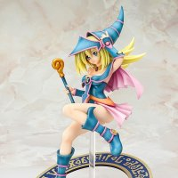 Black Magician Girl 1/7 Max Factory A/A