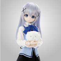 Kafuu Chino - Another Realistic Characters 009 A/A
