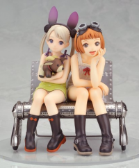 Alvis & Lavie 1/8 Alter A/B