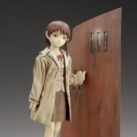 Iwakura Lain 1/8 New