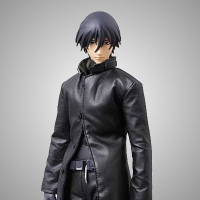Hei - Real Action Heroes - 1/6 (Medicom Toy) A/A