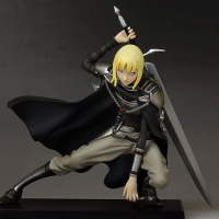 Clare - 1/8 - Claymore No.47 Witch's Maw A/B