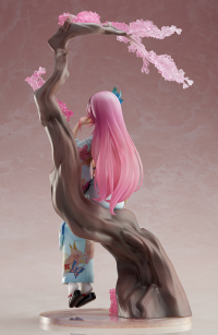 Megurine Luka Hanairogoromo 1/8 New