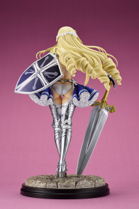 Bikini Warriors Paladin 1/7 A/B