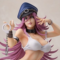 Street Fighter - Poison 1/7 A/A