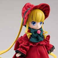 Shinku Punit Collection Megahouse A/B