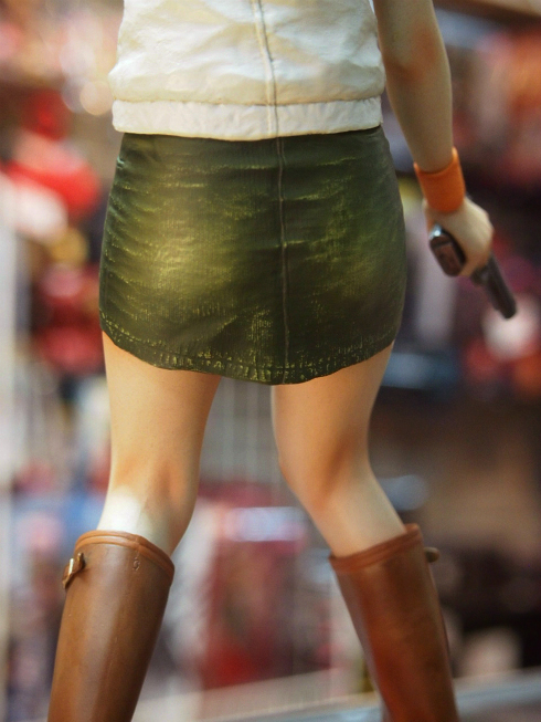 Silent Hill 3: Heather Mason 1/6 - Click Image to Close